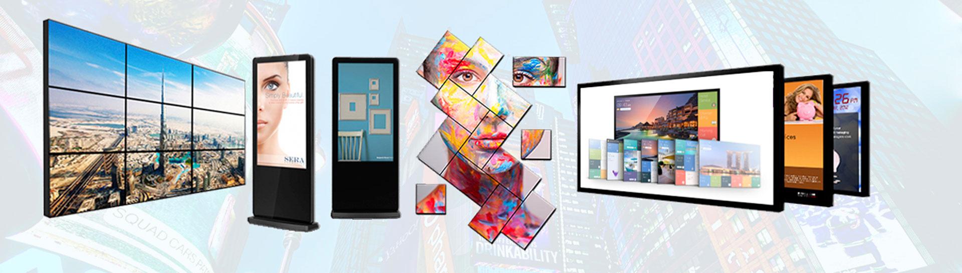 Ejemplos de digital signage hoteles